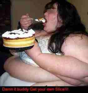 obese_woman_eating_cup_cake