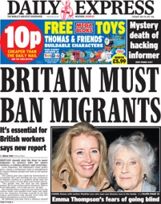 britainmustbanimmigrants